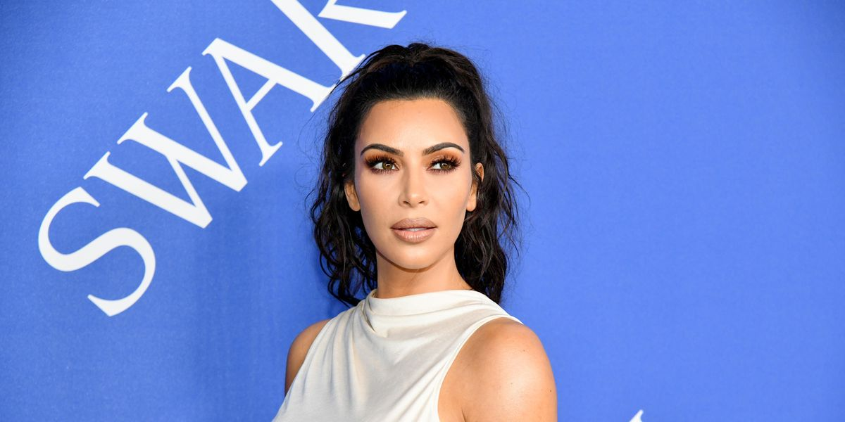 Kim Kardashian Sent Cease and Desist by Black-Owned Beauty Business