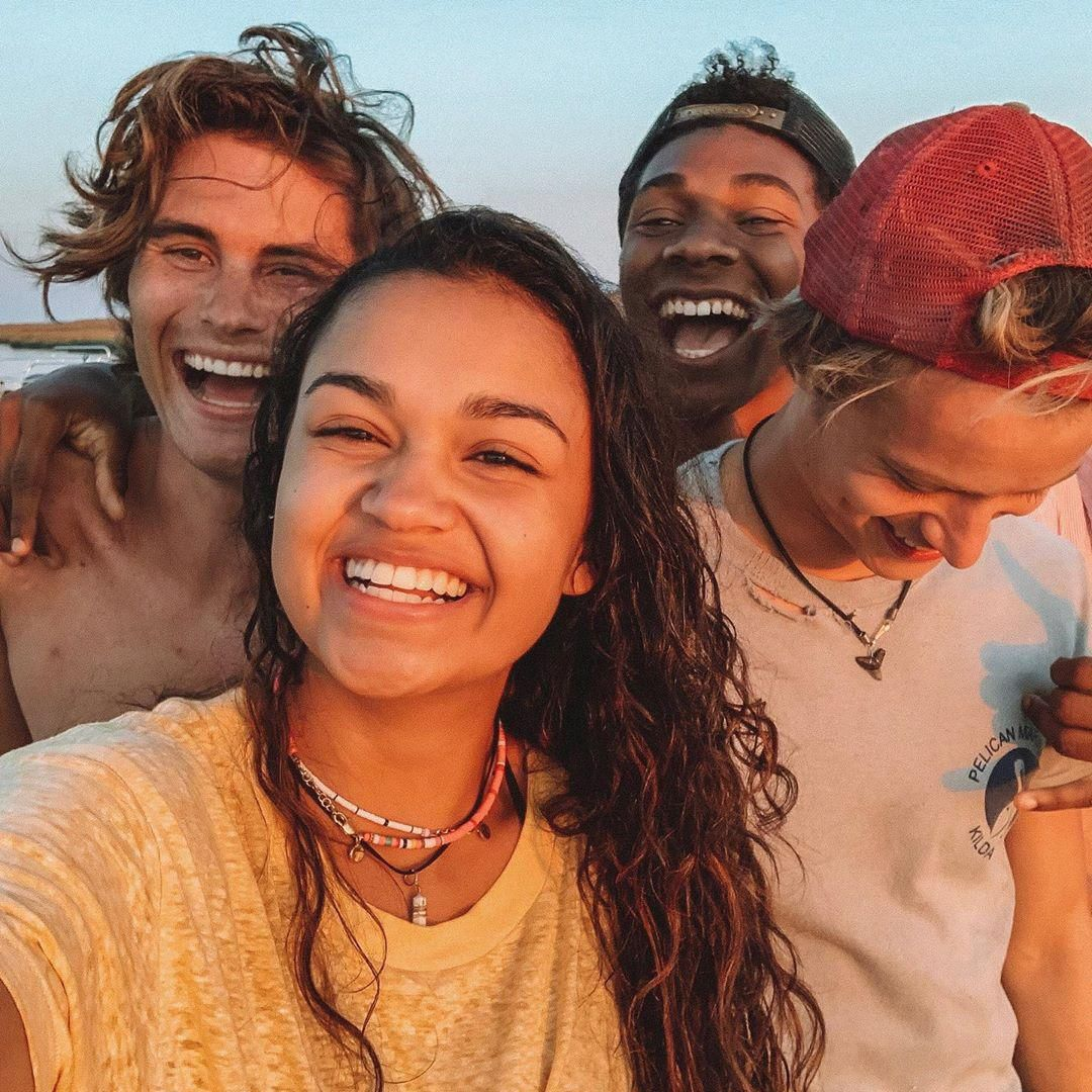 4 Reasons To Watch Season 2 'Outer Banks'