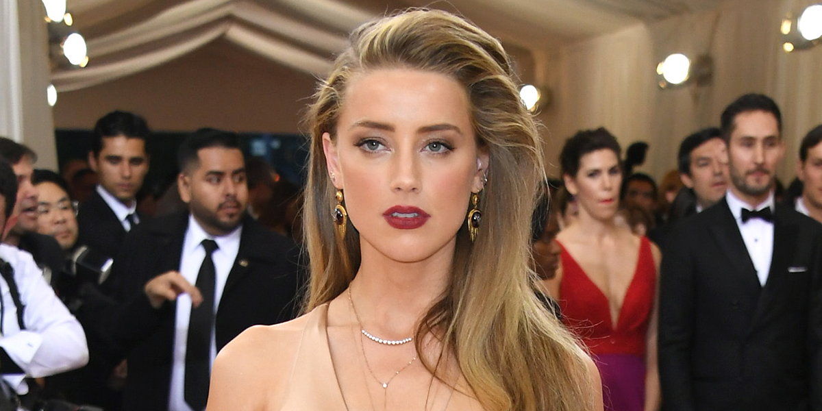 Aquaman 2 Producer Says They Won't Cut Amber Heard From Film Because of Backlash