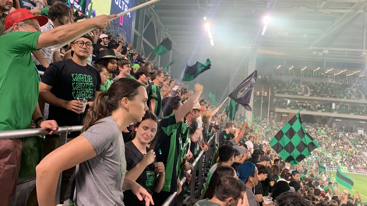 LIVE BLOG: Austin FC looks to take down Colorado once again on home turf