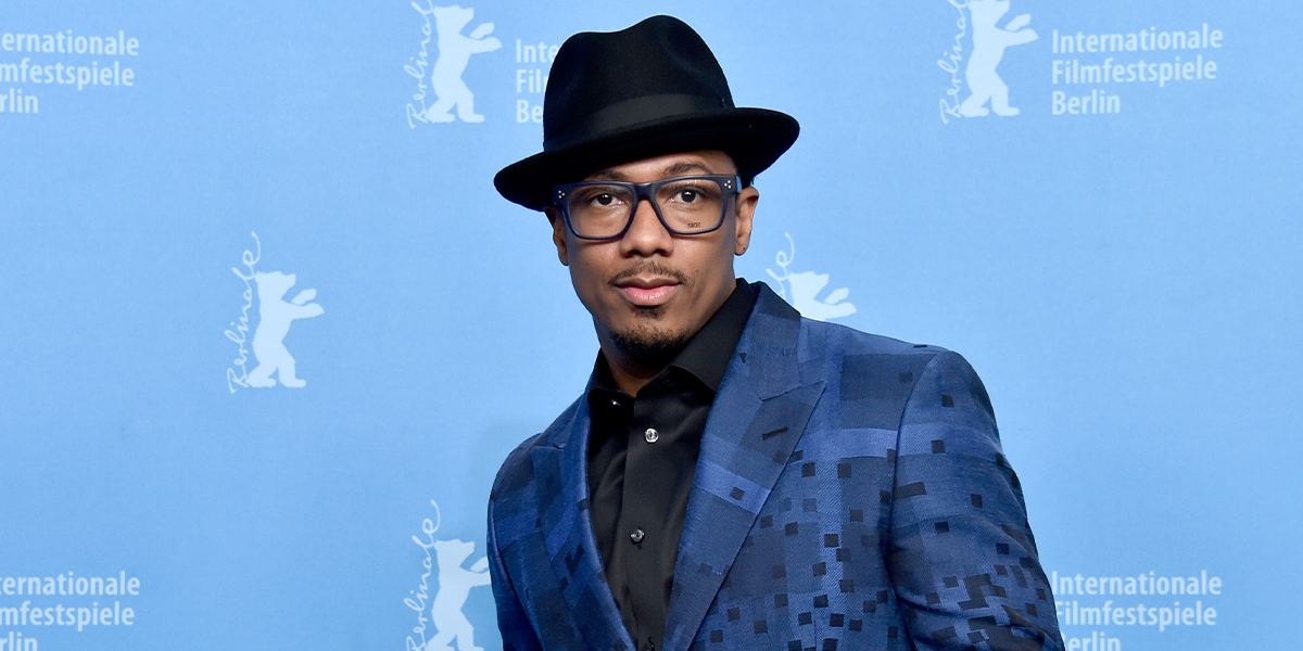 Nick Cannon and Abby de la Rosa Cuddle up With Twin Sons in New Photos