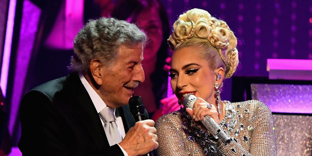 See Lady Gaga and Tony Bennett Live 'One Last Time'
