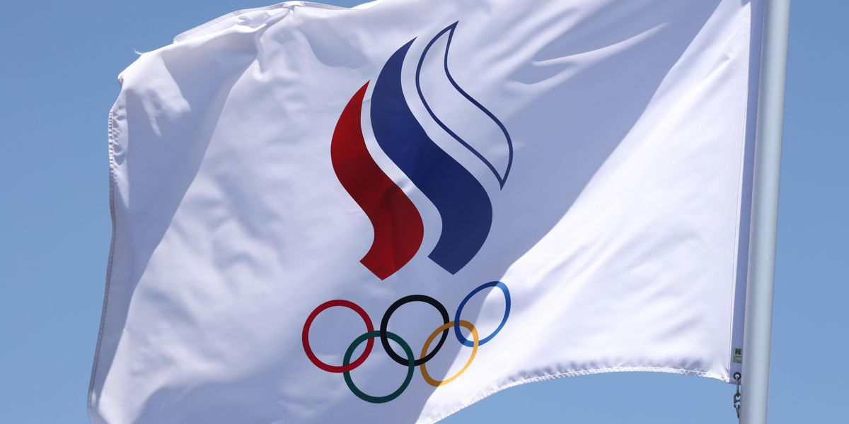 What's the Deal With Those Olympic 'Anti-Sex' Beds?