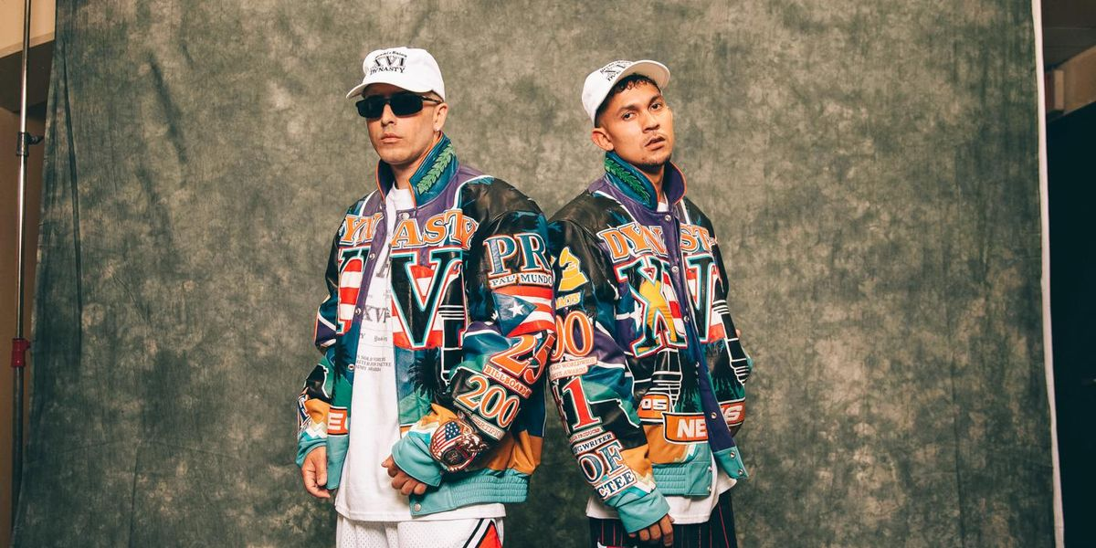 Tainy and Yandel on Their Reggaeton Legacy and Foray Into Fashion
