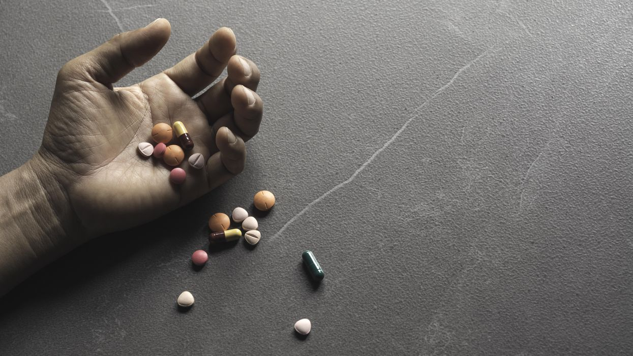Not just COVID: mortality rates are up from homicides, drug overdoses, accidents