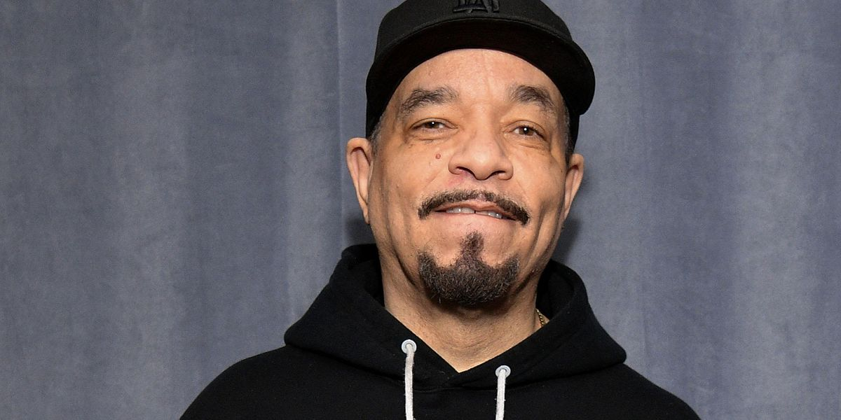 Twitter Is Stunned at How Much Ice-T's Daughter Resembles Her Dad