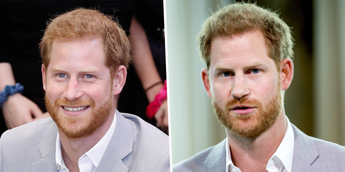 Prince Harry Announces He's Writing an 'Accurate and Wholly Truthful' Memoir