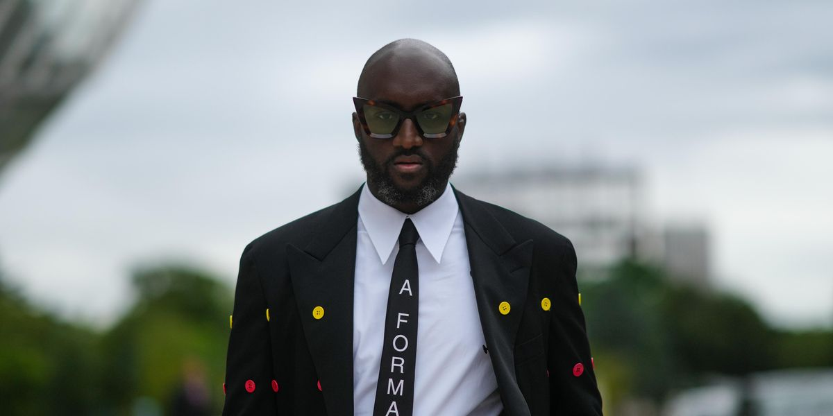 Virgil Abloh Is About to Become the Most Powerful Black Man in Fashion