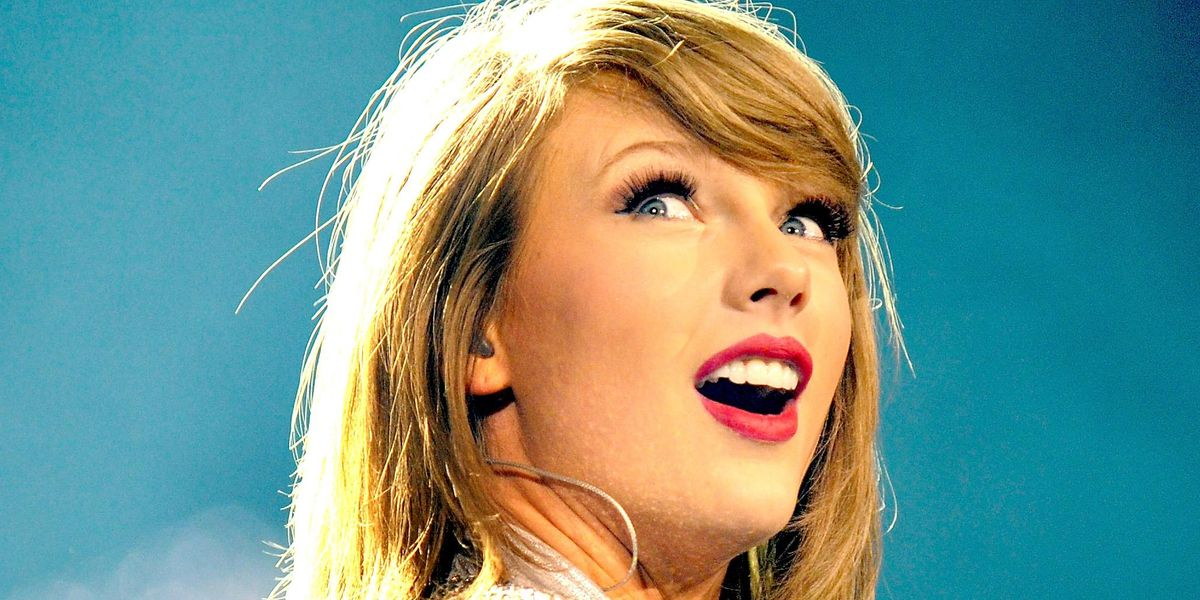 Taylor Swift Was 2020's Highest Earning Musician