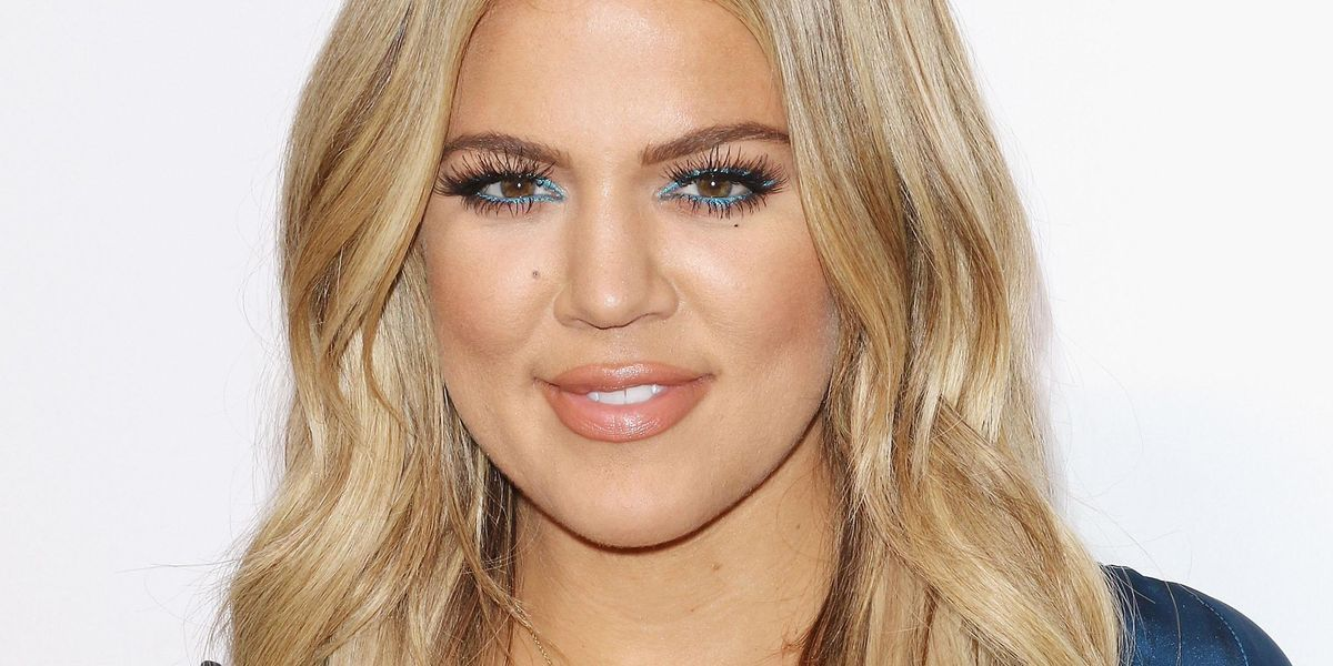 Khloe Kardashian Says Parents Who Don't Talk Race With Their Kids Are 'Setting Them up for Failure'