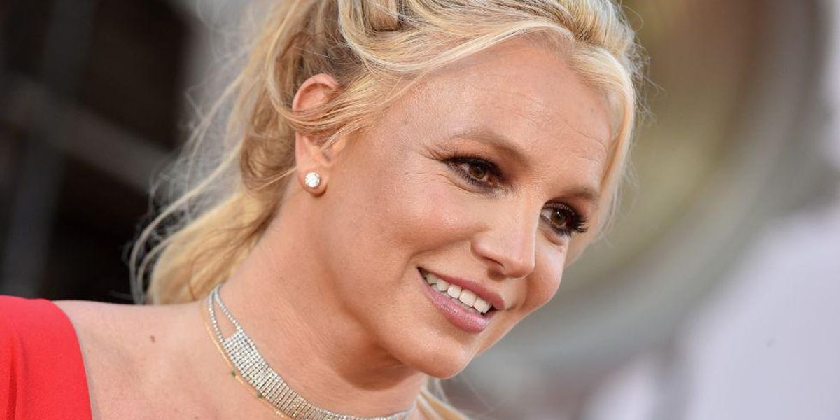 Even Congress Wants to Help #FreeBritney