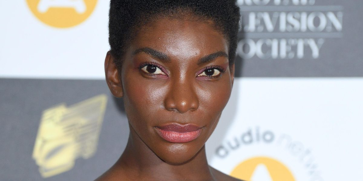 Michaela Coel Has Been Cast in the 'Black Panther' Sequel