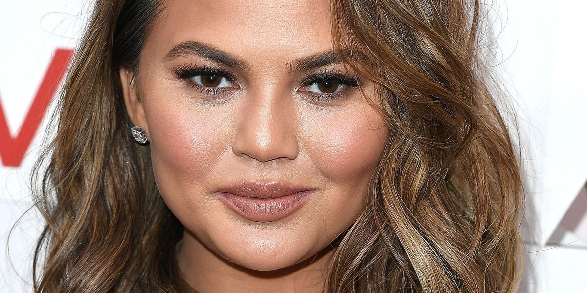 Chrissy Teigen Says She Could Be Canceled Forever
