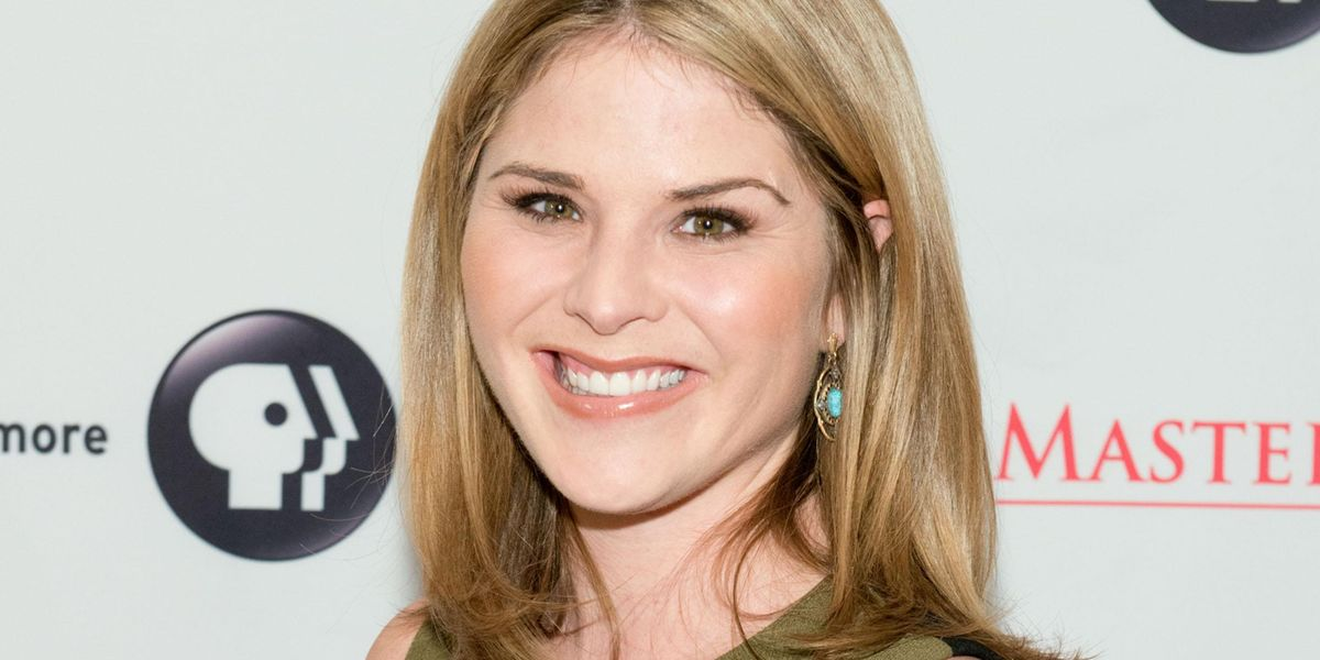 Jenna Bush Hager Shares the Heartbreaking Letter Her Daughter Mila Sent Home From Summer Camp