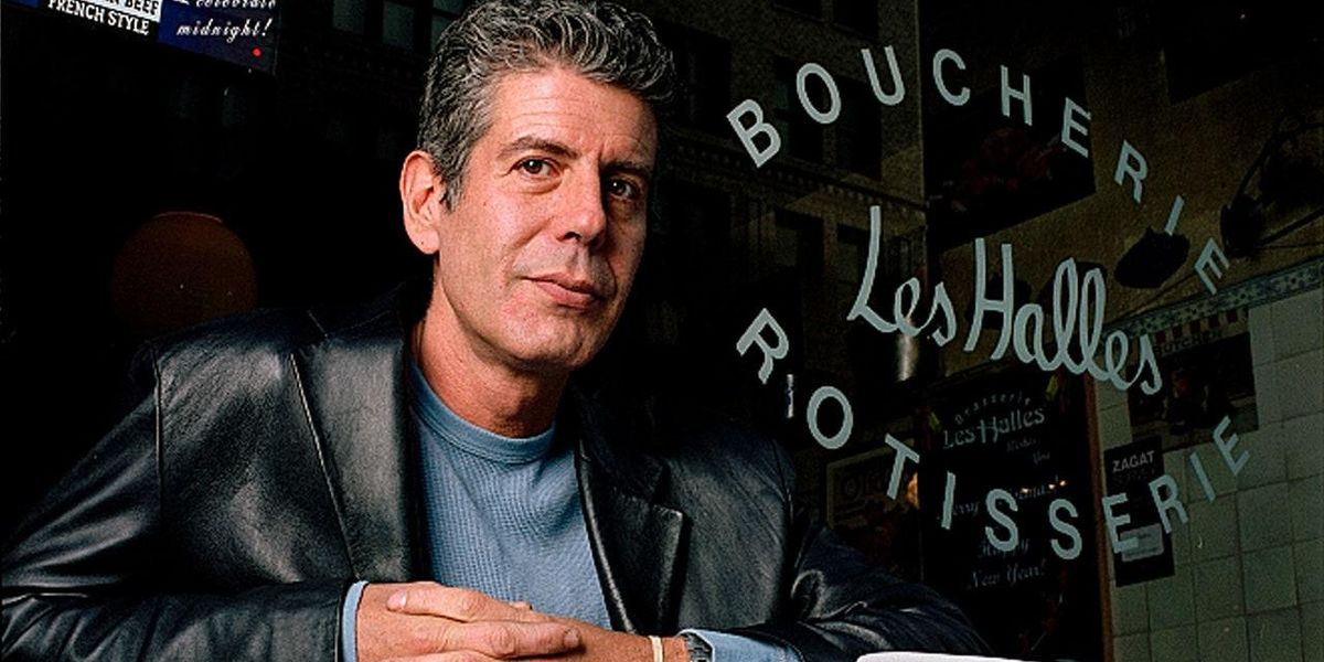 Use of Deepfake Anthony Bourdain Voice in New Documentary Sparks Outrage—But Is it Immoral?