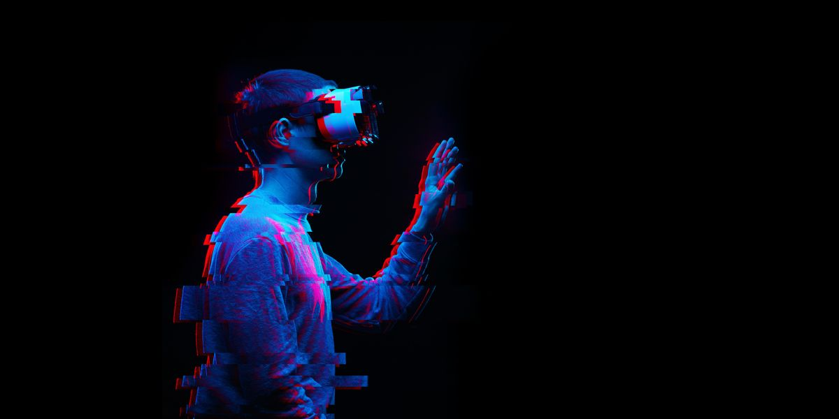 Immersive technology will revolutionize everything from theme parks to