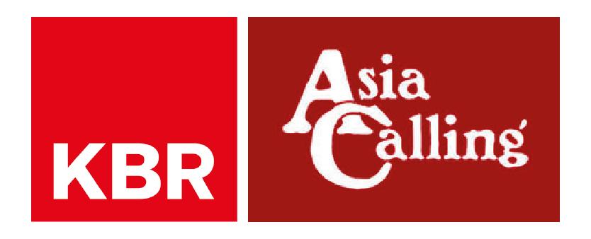Asia-calling