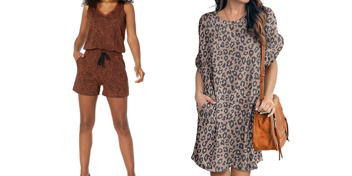 37 Amazon Clothing Items You'll Want to Wear Every Day of the Week