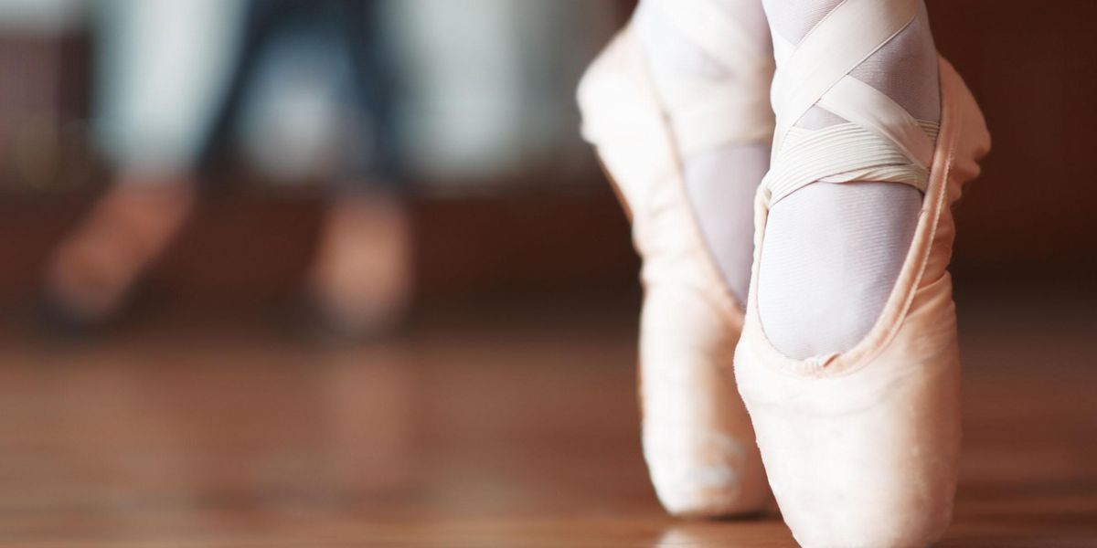 Ballerina Goes Viral for Emotional Reaction to Pointe Shoes That Match Her Skin Tone