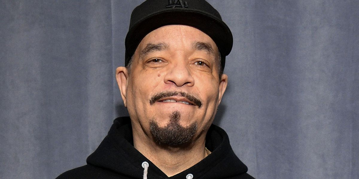 Ice-T Slams Critics After Coco Reveals She Still Breastfeeds 5-Year-Old Daughter