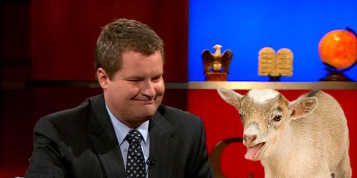 Do you expect Erick Erickson to continue insulting trans people for free?  Give him money!