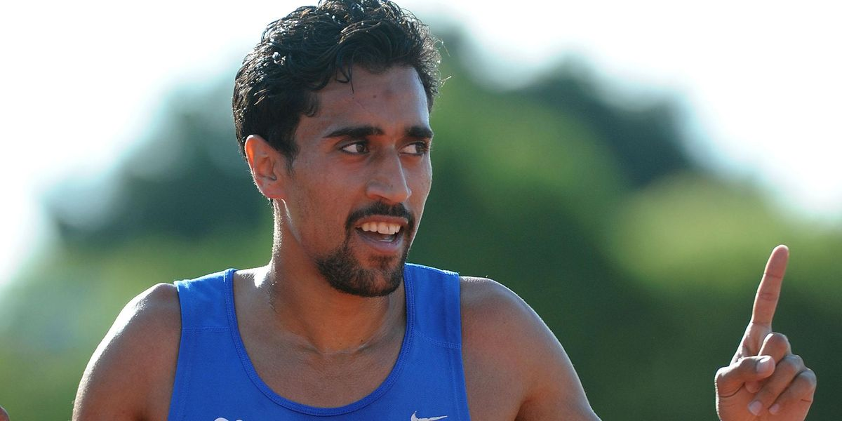 Olympic Marathon Runner Who Knocked Over Water for Other Runners Explains Why he Did it