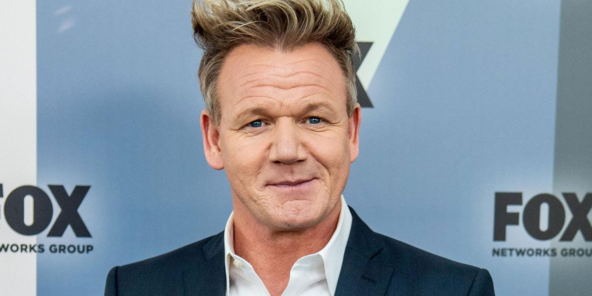 Gordon Ramsay Steakhouse Customer Left With Crazy Bill After Reading Menu Wrong