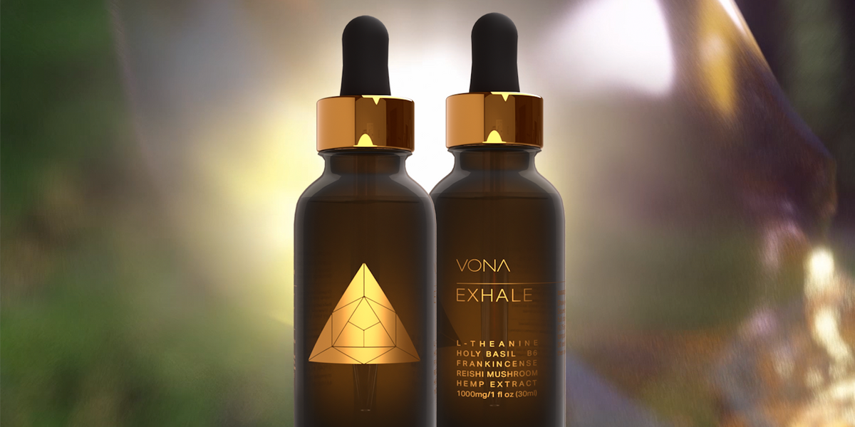 Jónsi's New Elixir Fights Anxiety With CBD and Mushrooms