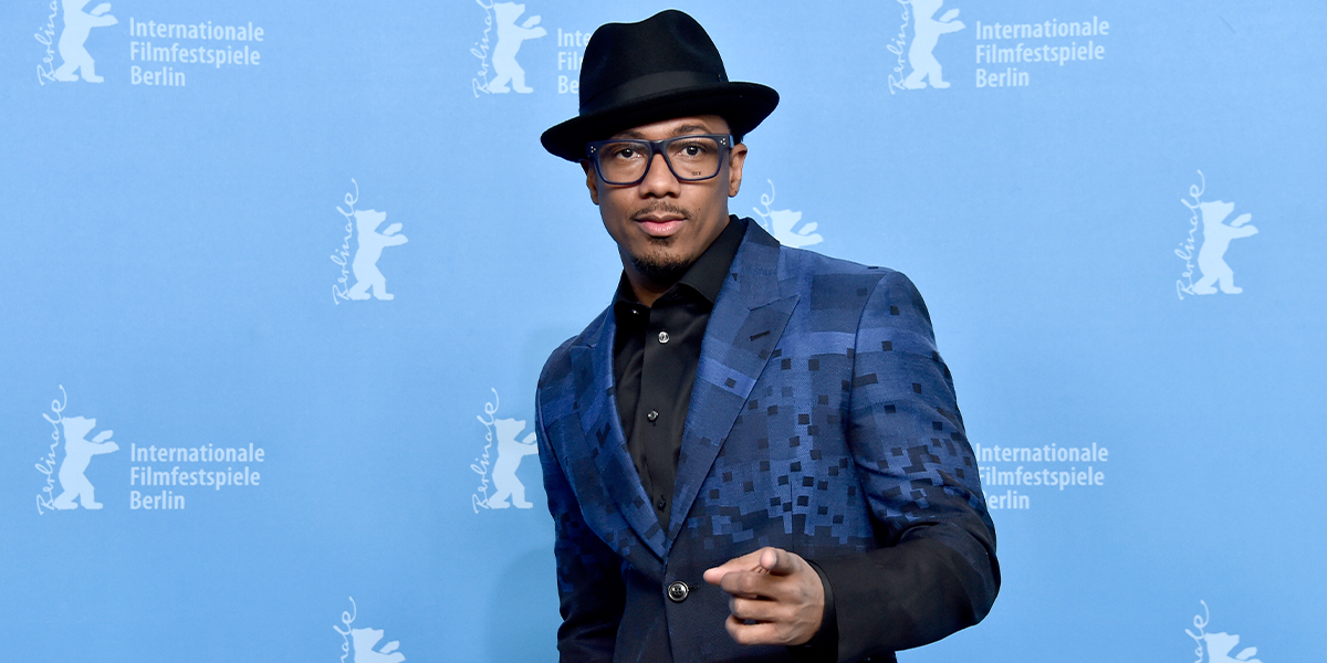 Nick Cannon Defends Having 7 Children With 4 Different Women