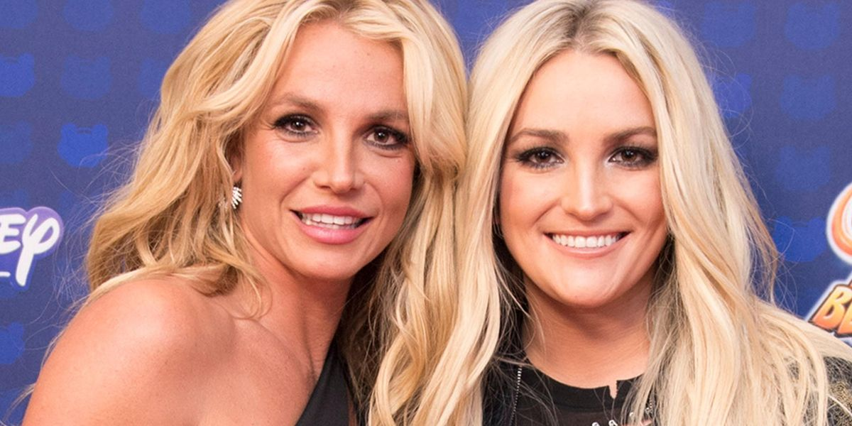 Jamie Lynn Spears Cried to 3-Year-Old Daughter Amid Instagram Feud With Britney