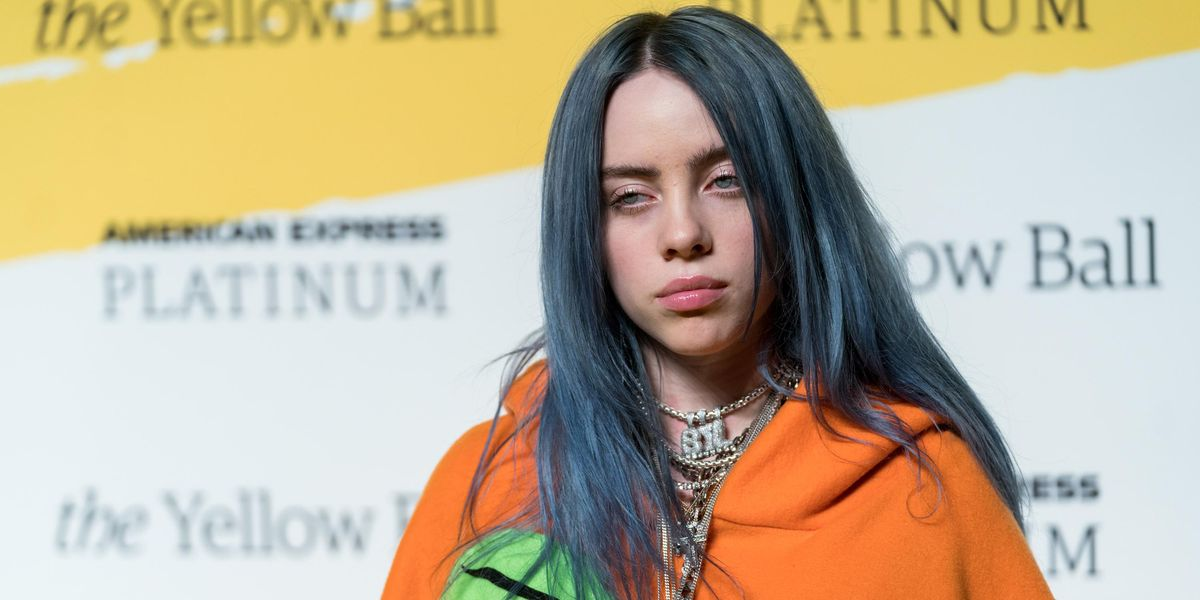 Billie Eilish Responds to Critics of Her 'Boring' New Style