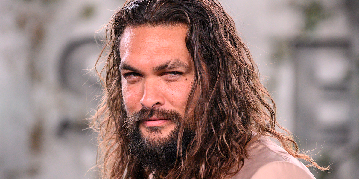 Jason Momoa Pays Tribute to 8-Year-Old 'Aquaman' Fan Who Died From Cancer