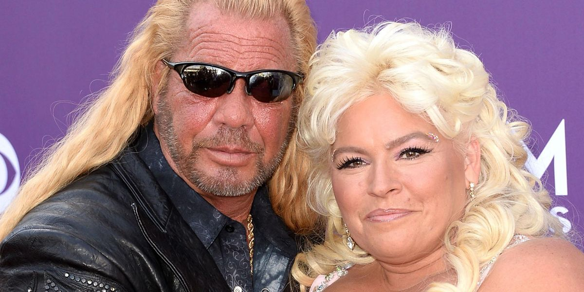 Dog the Bounty Hunter Reveals He and Fiancée Francie Frane Are Getting Married in September