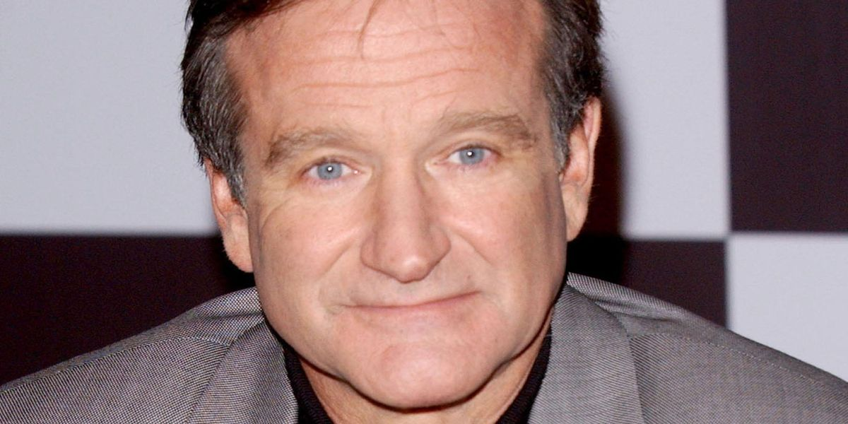 Fans Pay Tribute to Robin Williams 7 Years After His Death