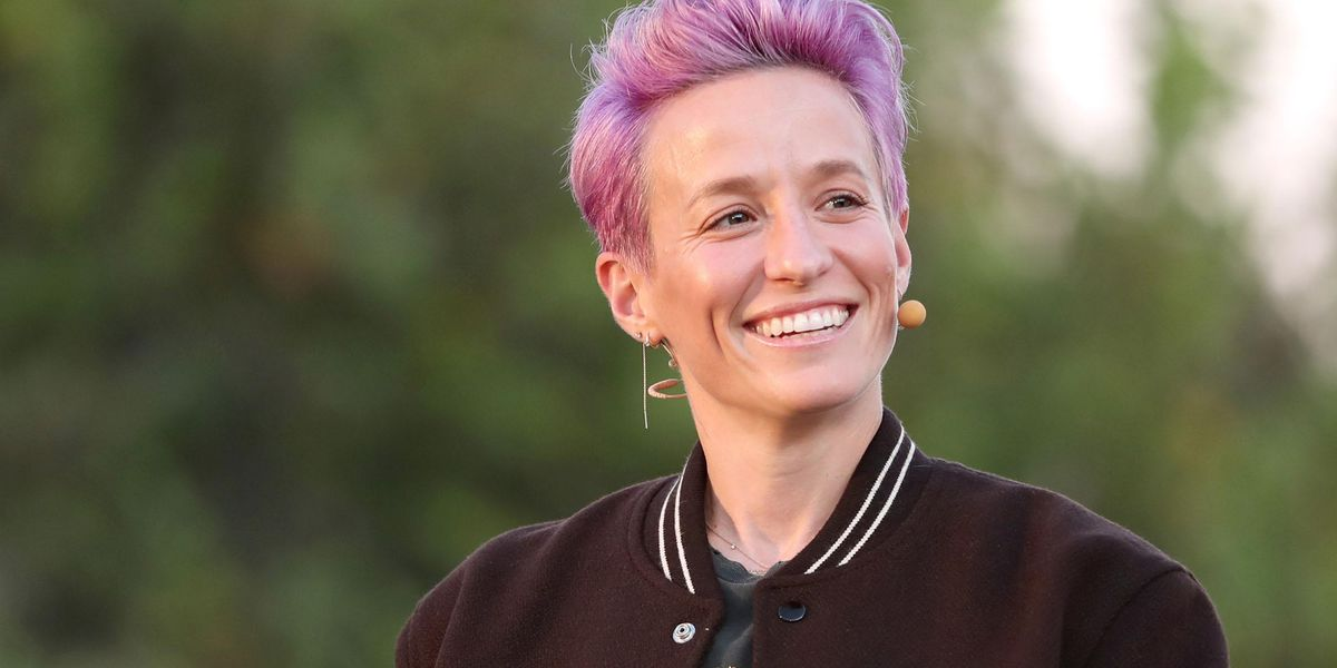 Subway Customers Are Boycotting the Company Because Megan Rapinoe Appeared in Their Adverts