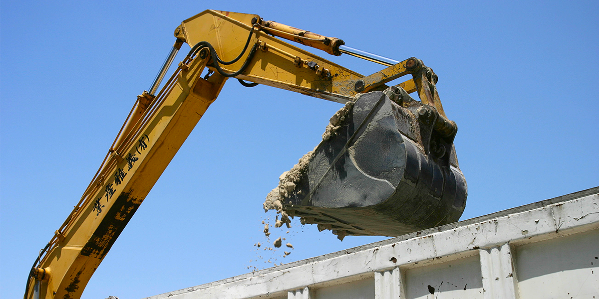 Angry Builder Tears Down New Apartments Because Developer Allegedly Owed him $5.8 Million