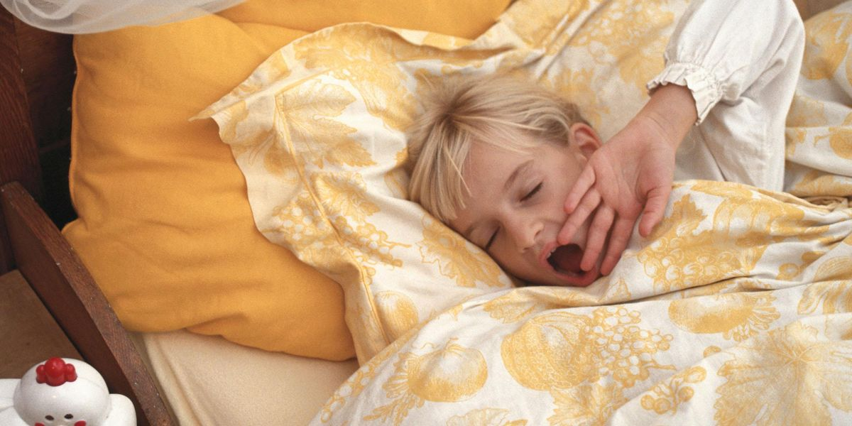 Parents Are Sharing All the Unique Ways They Soothe Their Kids' Nightmares