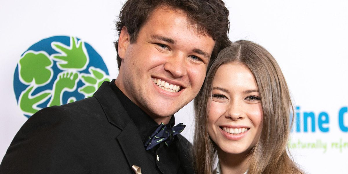 Bindi Irwin Says She's 'Spending Time Away From the World' With Her 'Sweet Girl' Grace