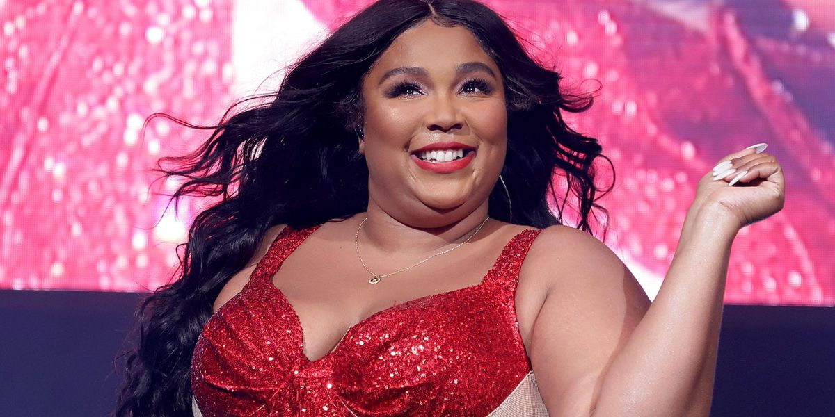 Chris Evans Responds to Lizzo After She Says She's Pregnant With Their Baby