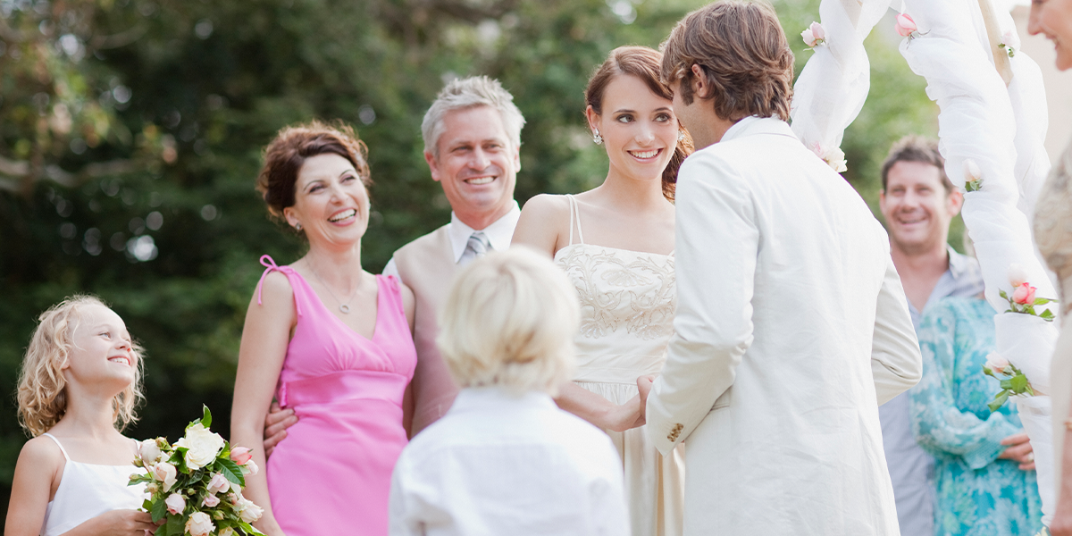 Family Divided After Mom Refuses to Change Son's Surname After Remarrying
