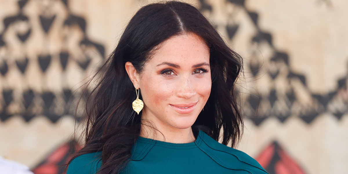 Meghan Markle Seen for the First Time Since Giving Birth in Hilarious Birthday Video