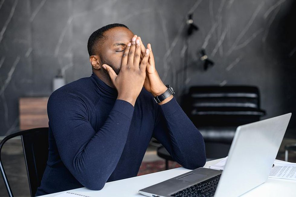 Job seekers get frustrated with the lack of good job opportunities