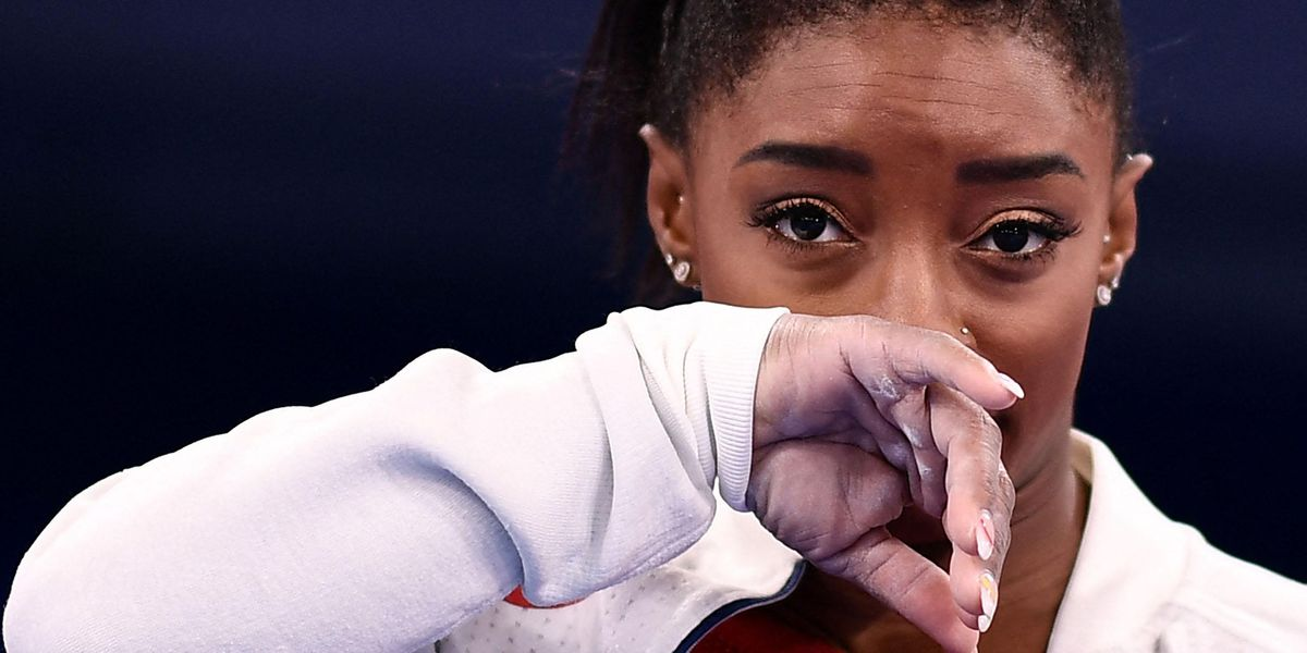 Simone Biles Suffers Tragedy After Dramatic Olympic Return