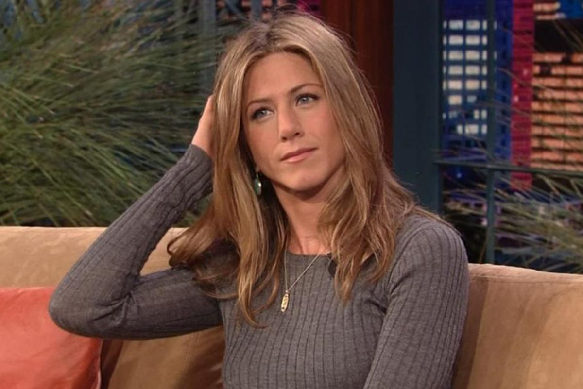 Jennifer Aniston says she's cut people out of her life for refusing to get vaccinated