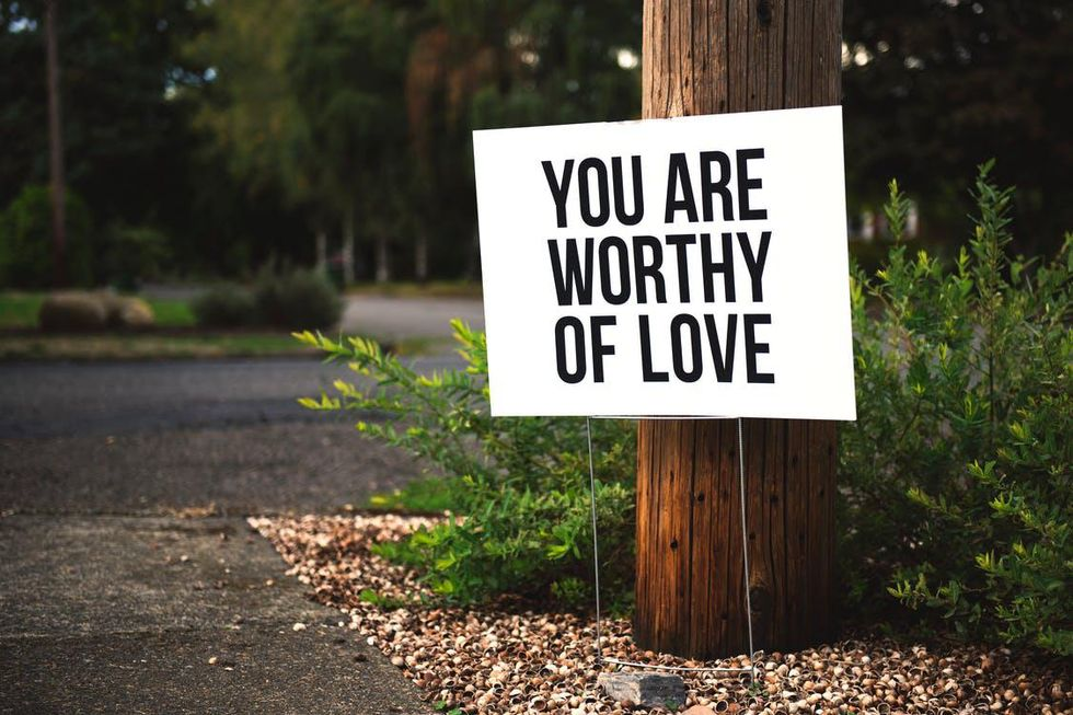 To Everyone Who Has Ever Been Brought Down: Always Remember Your Worth