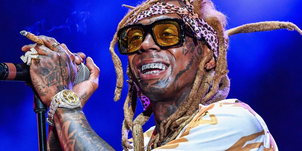 Lil Wayne Offered to Financially Take Care of Ex-Cop Who Saved His Life
