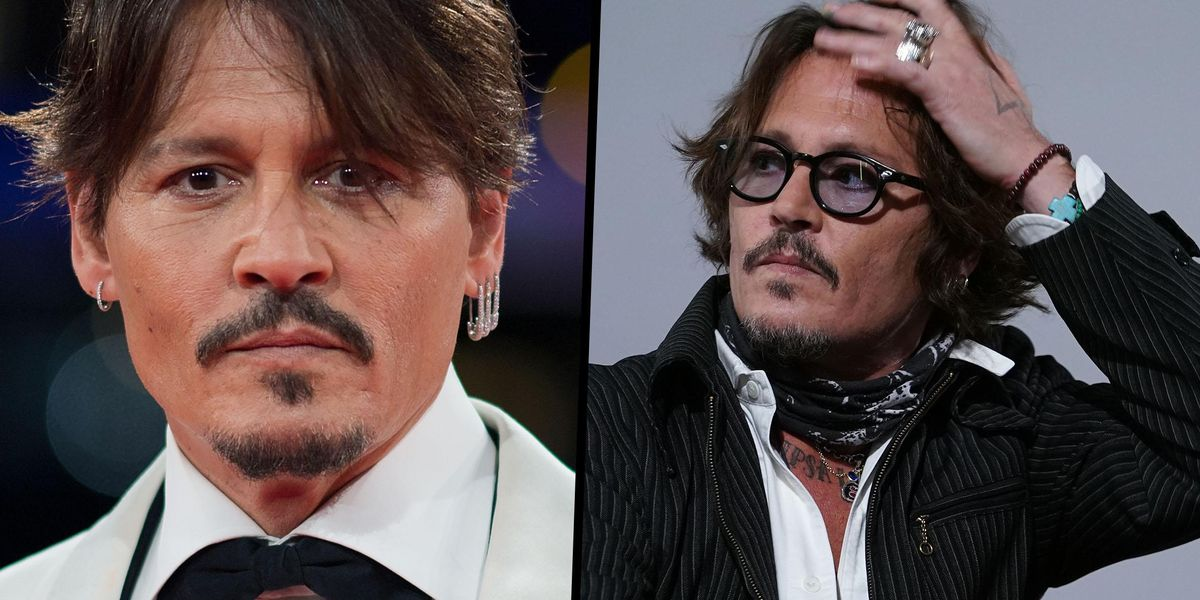 Johnny Depp Thanks Fans and Vows to 'Fight' on After Addressing 'Hollywood's Boycott'