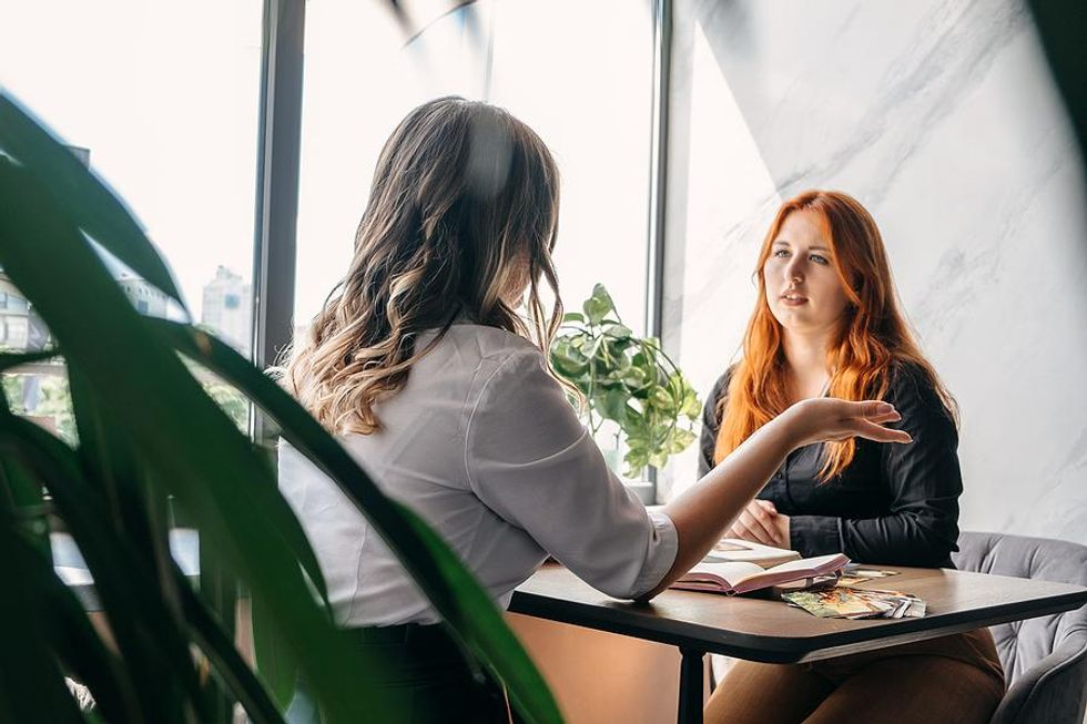 Professional networking of women