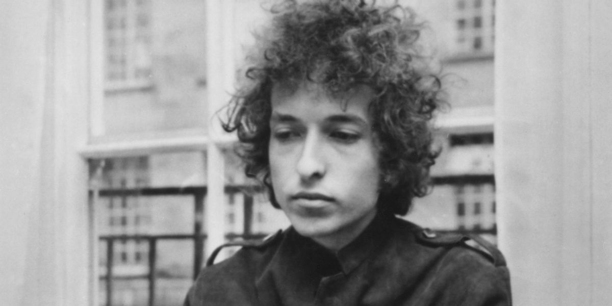 Bob Dylan Accused of Sexually Abusing a Minor in 1965