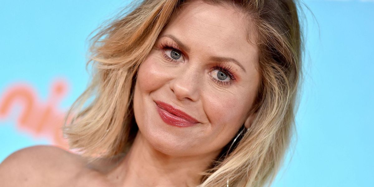 Candace Cameron Bure's Daughter Is the Spitting Image of Her Mom in 23rd Birthday Post
